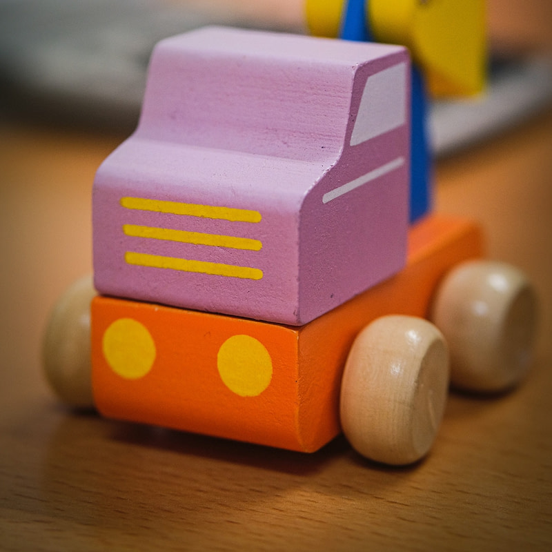 Fabrik'à jouets